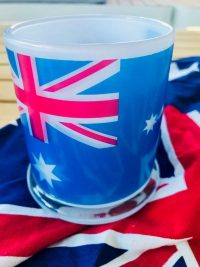Australiana Giftware By Sarah Jane with the Australian Flag