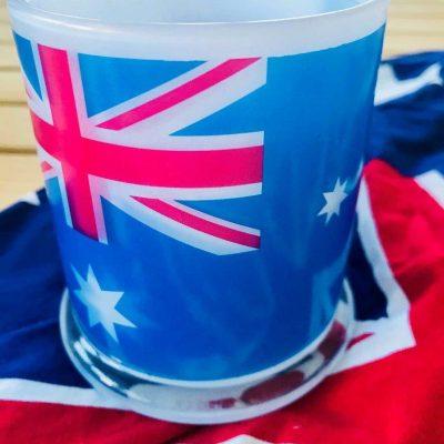 Australiana Giftware By Sarah Jane with the Australian Flag