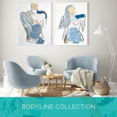Bodyline Art Collection