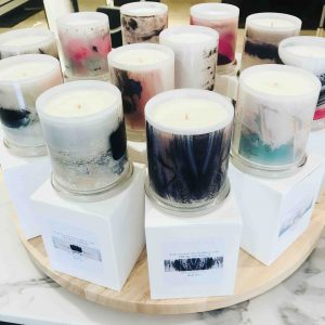 Designer Candles Australia By Sarah Jane