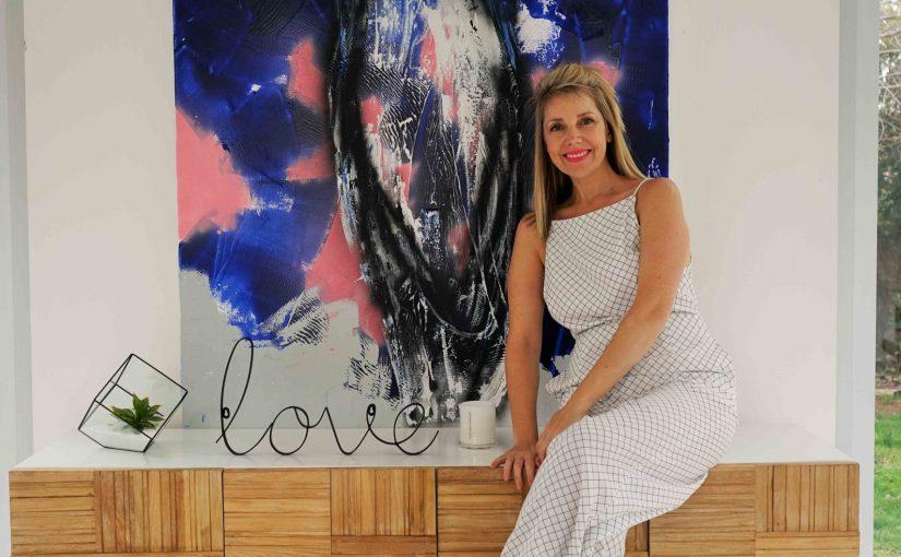 Abstract Art, Modern Art, Interior Design, Homewares