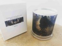 Sarah Jane Art Candle with sophisticated tones - Faceless Xg