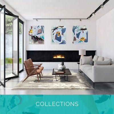Contemporary Art Collection