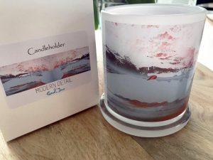 Sarah Jane Candleholder - Freedom IIIa