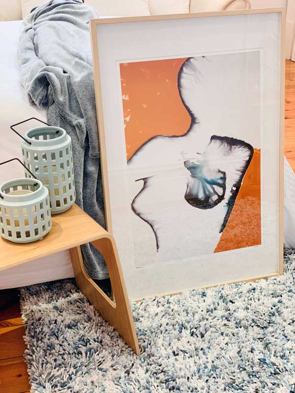 courageous-woman-art-print---silhouette-i---sarah-jane-artist