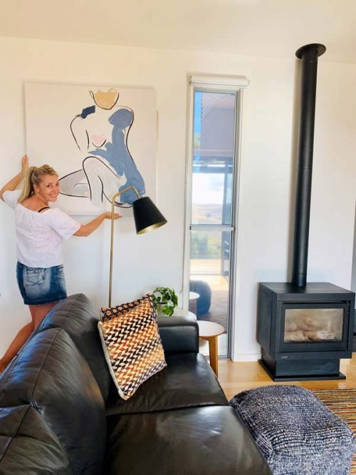 feminine-painting-woman-in-modern-apartment-south-australia--sarah-jane-art