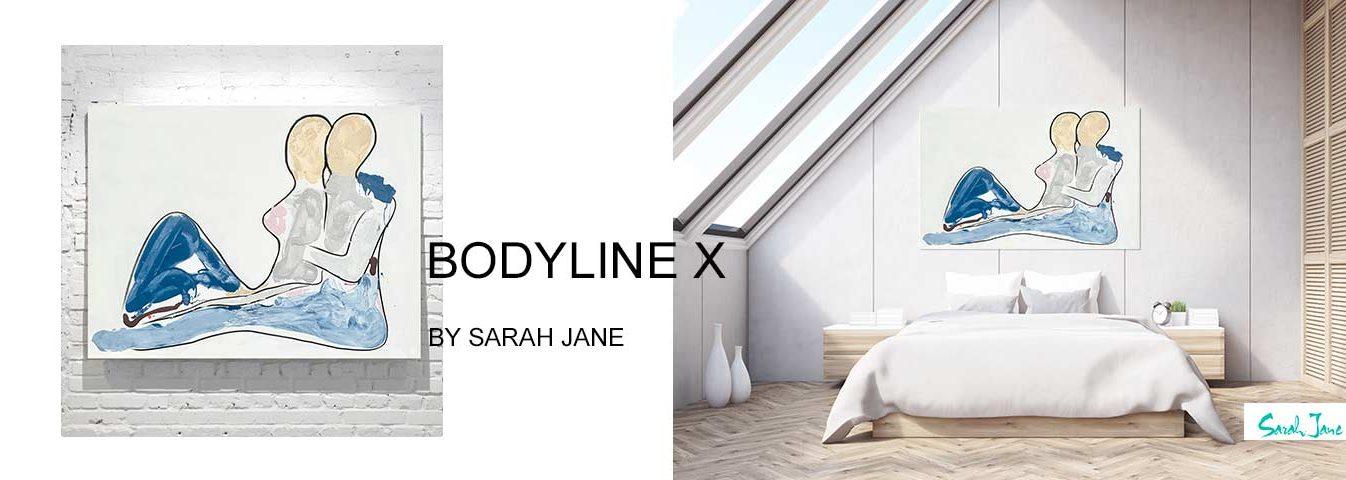 modern abstract art australia sarah jane artist - modern paintings portfolio bodyline x